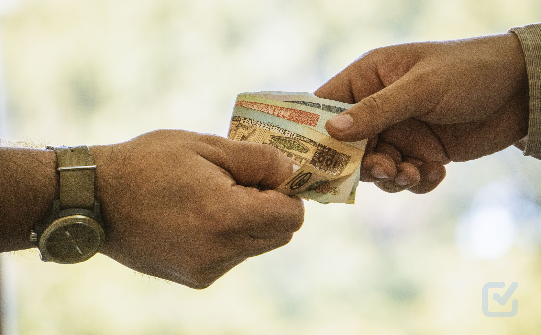 Prohibiciones para financistas de partidos políticos