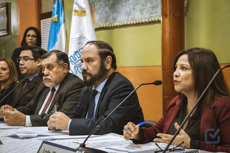 Registro de Ciudadanos ha inscrito 225 candidaturas