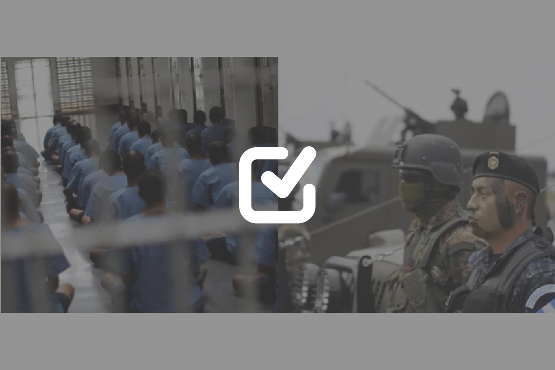 Roberto Arzú usa foto de cárcel de Tailandia